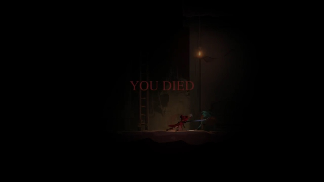 Unformed - You Died