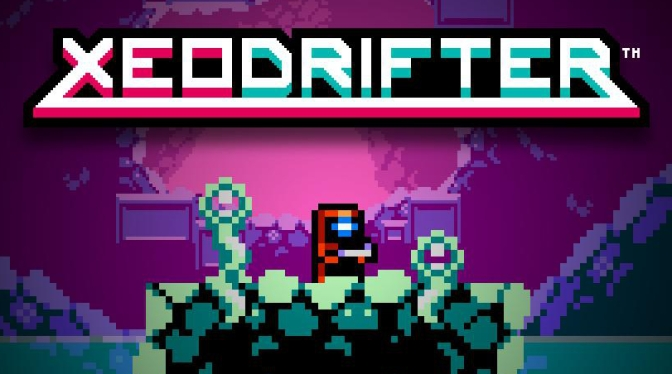 Xeodrifter Review