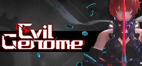 EvilGenomeCover