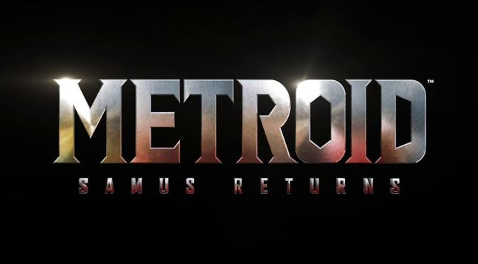 Metroid: Samus Returns – Overview Trailer