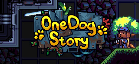 OneDogStory-Cover